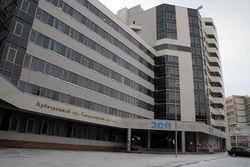 Из-за чего срочно эвакуировали людей из здания Арбитражного суда в Екатеринбурге?