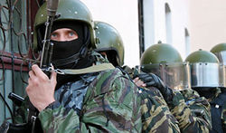 Полиция задержала похитителей сына Евгения Касперского