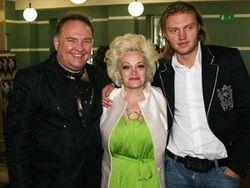 Сын Кадышевой женится на племяннице заместителя Собянина