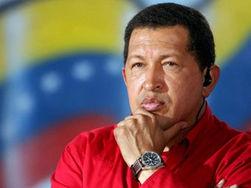 Уго Чавес пройдет новый курс радиотерапии