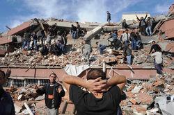 В Турции число жертв достигло 366