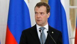 Европейские страны пожаловались Медведеву на ПРО