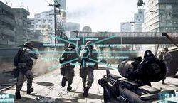 Систему команд в Battlefield 3 обновят в феврале 2012 года