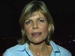 Французскую журналистку изнасиловали прямо на площади Каира