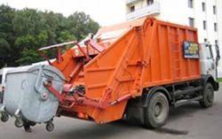 Почему в Беларуси появились проблемы с вывозом мусора?