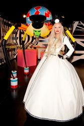 Леди Гага открыла свой магазин