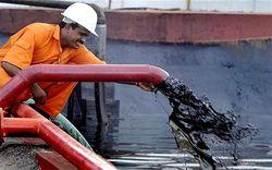 Нефть снова выросла в цене