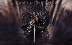 Будущая ролевая игра Game of Thrones обзавелась новым трейлером