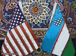 Военная помощь США Узбекистану: оттепель отношений или намек для Москвы?