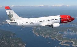 Норвежская авиакомпания собирается закупить более 200 самолетов