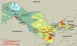 С какими проблемами столкнется Узбекистан в ближайшей перспективе?