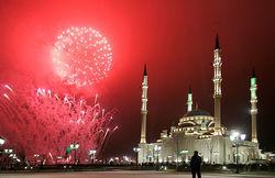 Как Чечня отпразднует день рождение Мухаммада?
