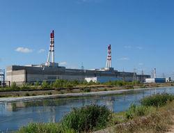 Какие новые проекты начаты на Игналинской АЭС?