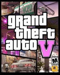 Чего ожидать в новой в Grand Theft Auto V?