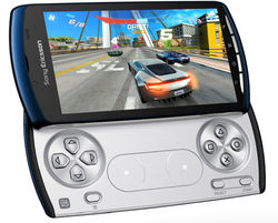Какой сюрприз подготовлен для смартфонов Xperia PLAY?