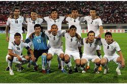 Тримф узбекского футбола в Азии