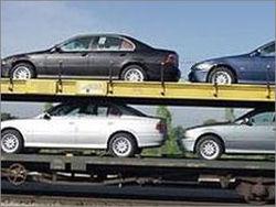 Импортные пошлины на автотранспорт в Украине отменят