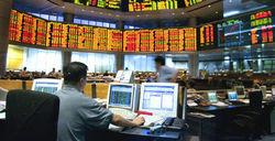 Инвесторы закрыли позиции на позитивной ноте SP500
