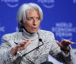Денег у МВФ не хватит, чтобы спасти Европу