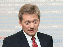 Пресс-секретарь Путина увидел плюс в падении рейтинга Единой России