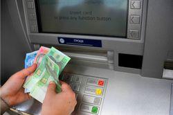 НБУ собирается улучшать качество наличных в украинских банкоматах