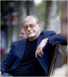 Скончался итальянский писатель Антонио Табукки