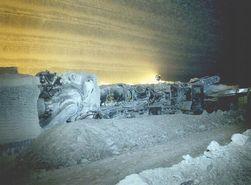 Сколько будет инвестировано в добычу соли в Казахстане?