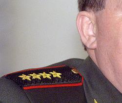 В Москве арестована группа лже-генералов спецслужб