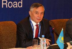 Абельгазы Кусаин