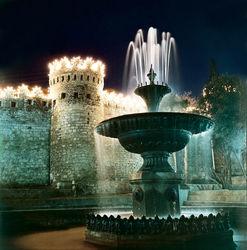 Азербайджан будет представлен на туристической конференции