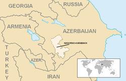 Провал переговоров по Нагорному Карабаху: кто виноват и что делать?