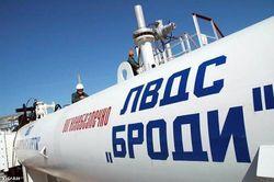 Какие планы у Польши на нефтепровод «Одесса-Броды»?