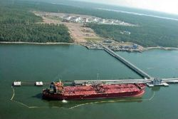 Как нефтяной терминал «Кулеви» участвует в развитии инфраструктуры Грузии?