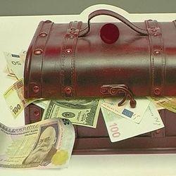 В Таджикистане растет объем банковских вкладов
