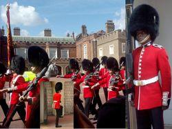 Как королевский гвардеец позволил себе оскорбить невесту принца Уильяма?