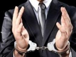 мафиози задержан