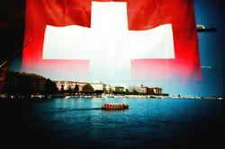 Каков уровень экономический ожиданий в Швейцарии?