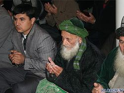 Как законодательство об обрядах помогает таджикам экономить?