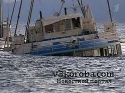 На борту затонувшей «Булгарии» найдены новые жертвы