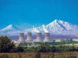 На Армянской АЭС начался стресс-тест