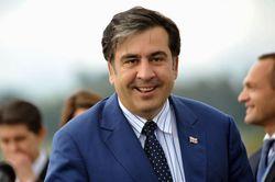 Инвесторам: Саакашвили провозгласил «возрождение Цхалтубо»