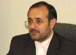 Мехди Газанфари