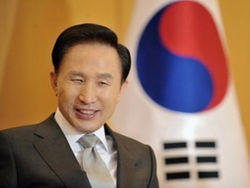 Ли Мён Бак