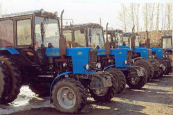 Будут ли собирать белорусские тракторы в Таджикистане?