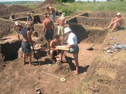 Археологи нашли следы неизвестного доныне царства Ба