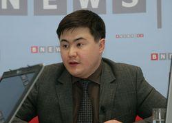 М. Кусаинов