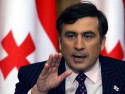 За что Саакашвили раскритиковал казахских инвесторов?
