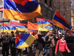 Что ответили оппозиционеры армянскому омбудсмену?