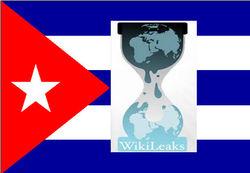 Куба и Wikileaks