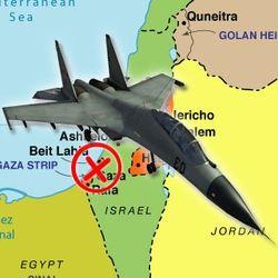 авиация Израиля